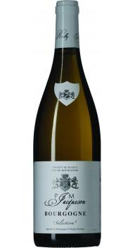 Bourgogne Blanc Selection - Bourgogne - Vinområde