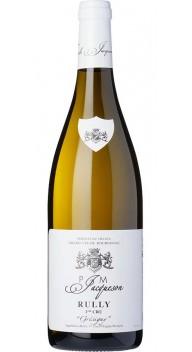 Rully, Premier Cru, Les Gresigny - Chardonnay