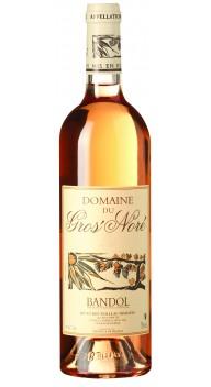 Bandol Rosé - Fransk rosévin