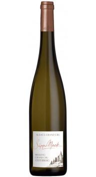 Pinot Gris Grand Cru Osterberg - Fransk hvidvin