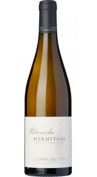Hermitage Blanc, Blanche - Hermitage vin