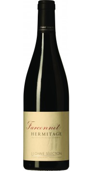 Hermitage Rouge, Farconnet - Hermitage vin