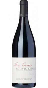 Côtes du Rhône, Mon Coeur - Grenache vine
