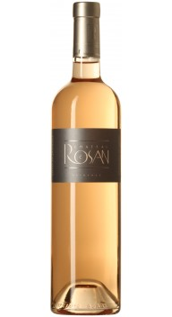 Rosan Rosé Evidence - Grenache vine