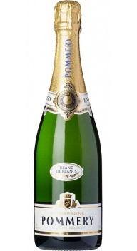 Pommery Champagne Apanage Blanc de Blanc - Champagne