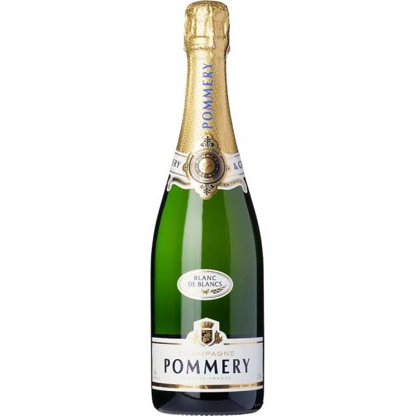 Pommery Champagne Apanage Blanc de Blanc