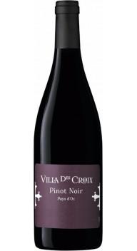 Villa des Croix Pinot Noir, VdP d'Oc - Tilbud rødvin