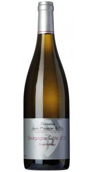 Bourgogne Cotes d'Or Blanc - Fransk hvidvin