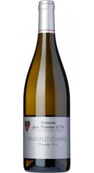 Meursault-Charmes, Premier Cru