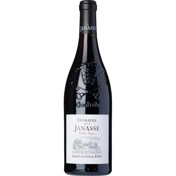 Châteauneuf-du-Pape, Vieilles Vignes 2018