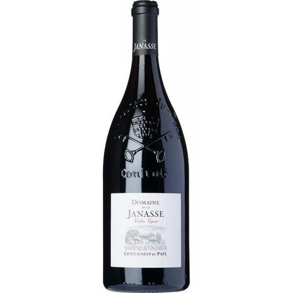 Châteauneuf-du-Pape Vieilles Vignes, magnum 2017
