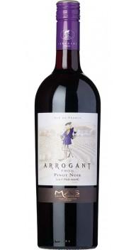 Arrogant Frog Pinot Noir - Fransk rødvin