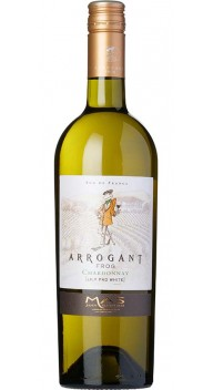 Arrogant Frog Chardonnay - Chardonnay