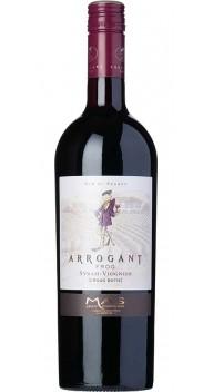 Arrogant Frog Syrah-Viognier - Syrah vin