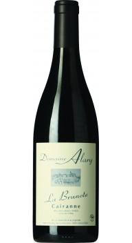 Cairanne La Brunote - Økologisk og biodynamisk vin