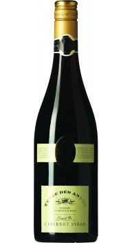 Terre des Anges Cabernet/Syrah - Fransk vin