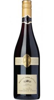 Terre des Anges Cabernet/Syrah - Fransk rødvin