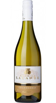 Chardonnay, VdP d'Oc - Chardonnay