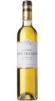 Château Haut Mouleyre, Cadillac, ½ liter - Fransk dessertvin