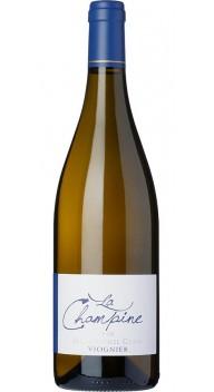 La Champine Viognier - Rhône - Vinområde
