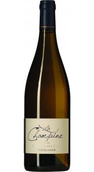 La Champine Viognier - Fransk hvidvin