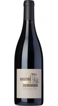 Côtes du Rhône Villages - Grenache vine