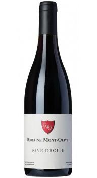 IGP Rive Droite - Grenache vine