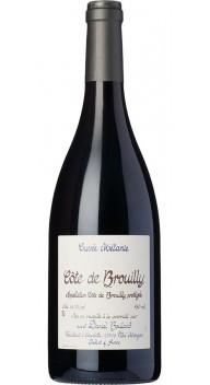 Côte de Brouilly, Cuvée Mélanie
