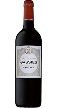 Château Rauzan Gassies, 2. Cru Margaux - Bordeaux 2018, En Primeur
