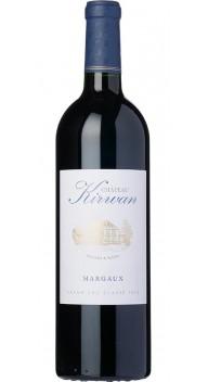 Château Kirwan, 3. Cru Margaux - Bordeaux 2018, En Primeur