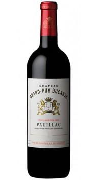Château Grand Puy Ducasse, 5. Cru Pauillac - Bordeaux-vin