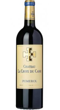 Château La Croix du Casse, Pomerol