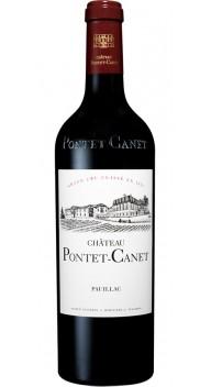 Château Pontet Canet, 5. Cru Pauillac - Bordeaux 2018, En Primeur