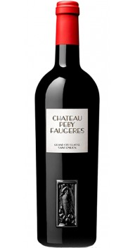 Château Peby Faugères, Saint-Émilion Grand Cru Classé - Bordeaux 2018, En Primeur