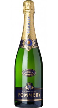 Pommery Champagne Brut Apanage - Champagne