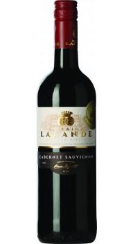 Cabernet Sauvignon, Vin de Pays d'Oc - Rødvin