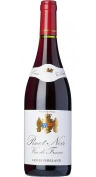 Pinot Noir Vin de France - Fransk rødvin