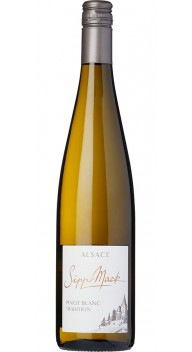 Pinot Blanc - Fransk vin