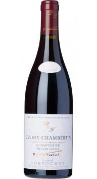 Gevrey Chambertin Champerrier