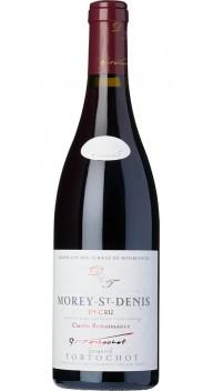 Morey Saint Denis 1er Cru Renaissance