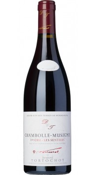Chambolle Musigny 1er Cru Les Sentiers