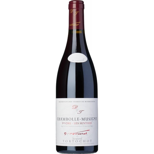 Chambolle Musigny 1er Cru Les Sentiers 2017