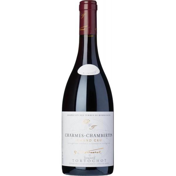 Charmes Chambertin Grand Cru 2016