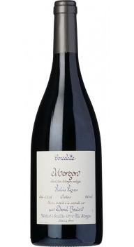 Morgon, Vieilles Vignes, Corcelette Cailloux