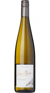 Les Collines - Riesling