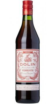 Dolin Vermouth Rouge - Drinkstilbehør