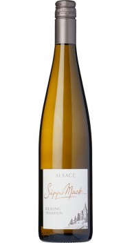 Riesling Tradition - Alsace - Vinområde