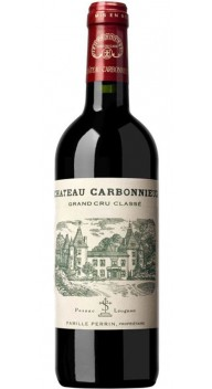 Château Carbonnieux Rouge, Grand Cru Pessac-Léognan, ½ fl. - Nye vine