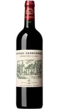 Château Carbonnieux rouge Grand Cru Classé - Nye vine