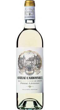 Château Carbonnieux Blanc Grand Cru Classé - Sauvignon Blanc